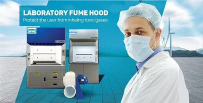 Why do we use a fume-hood?