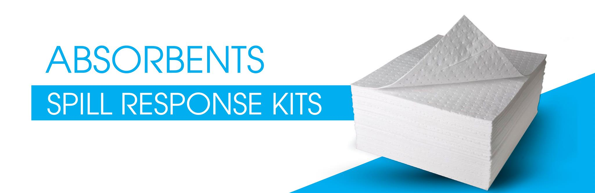 Absorbents & Spill Response Kits