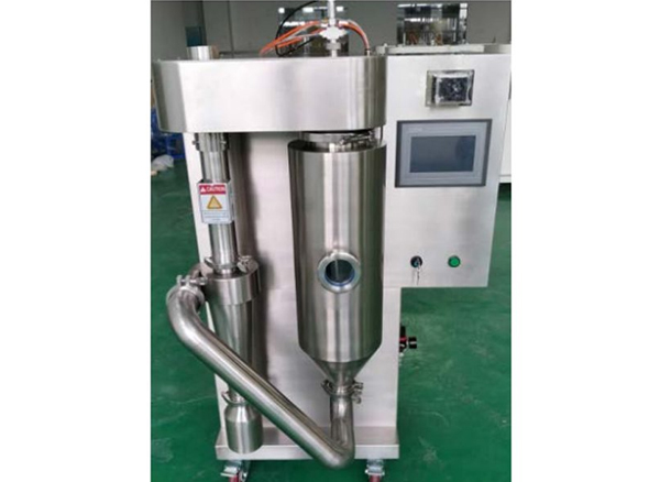 2000ml/h Spray Dryer, Stainless Steel tower