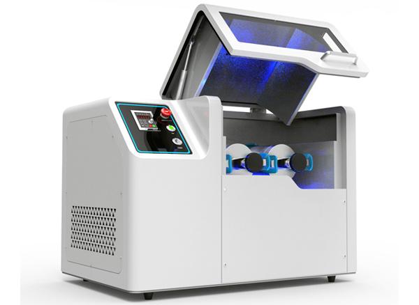 2L Horizontal Lab Planetary Ball Mill Machine