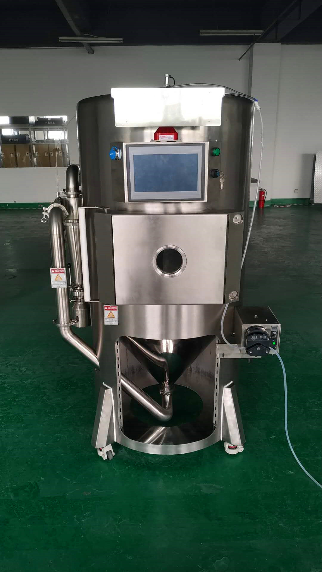 3L/h Spray Dryer