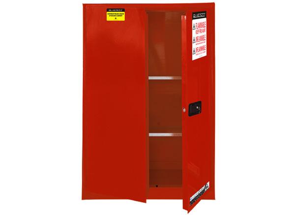 Explosive Storage Cabinet, 45Gal