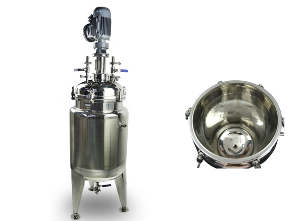 50Liters Biological Fermenter
