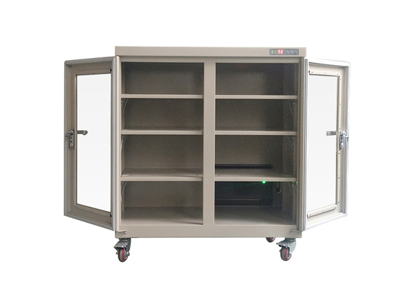 Dry Cabinet 320Liters