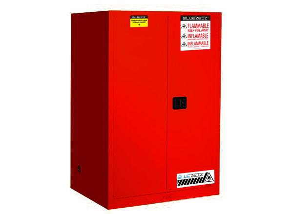 Explosive Storage Cabinet, 60Gal