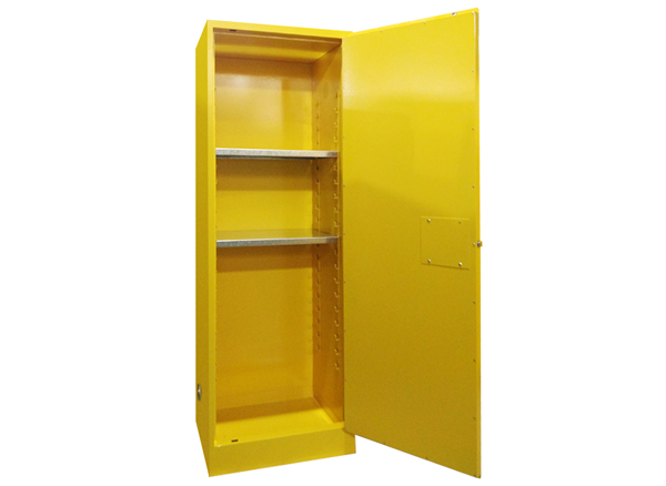 Flammable Storage Cabinet, 22Gal/83L