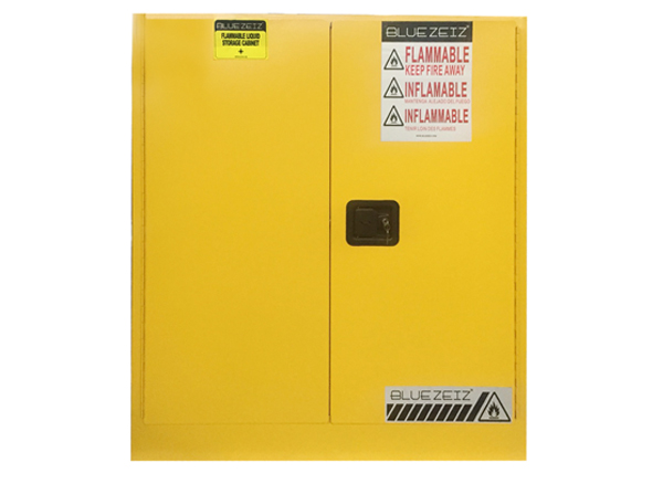 Flammable Storage Cabinet 30Gal/114L