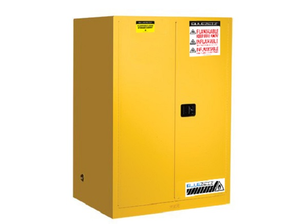 Flammable Storage Cabinet 90Gal/341L