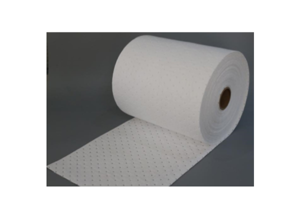 Oil Absorbent Roll, 3mm