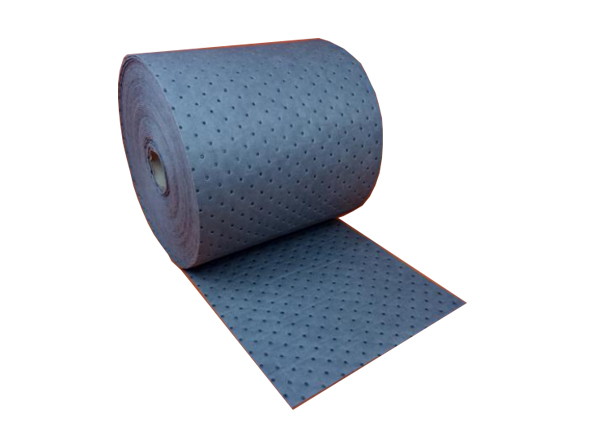 Universal Absorbent Roll with dimples and perforated, 2mm