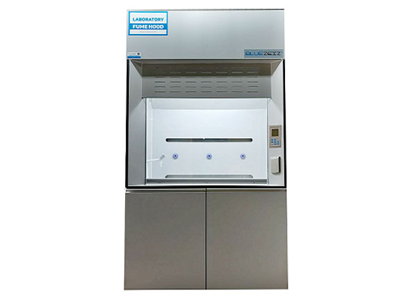 PH Series Phenolic Fume Hood, 1.8m, microcontroller