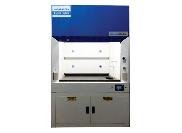 ST Series Steel Fume Hood